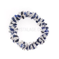 Gemstone Bracelets Twisted Gemstone only £3.49