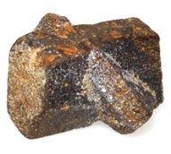 Staurolite Healing Stone