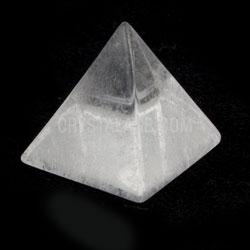 Quartz Pyramids