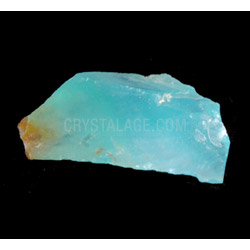Blue Andean Opal Healing Stone