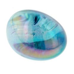 Aura Quartz Tumble Stone