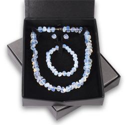 Opalite Jewellery Gift Set
