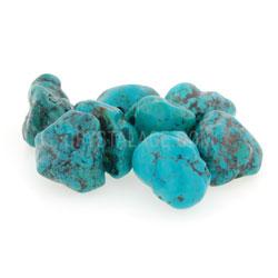 Turquoise Gemstone Tumble Stones