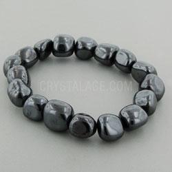 Willpower Hematite Bracelet