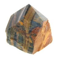Blue Tiger Eye Generator Point