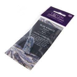 Blue Kyanite Crystal Healing Stone