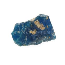 Blue Apatite Healing Stone