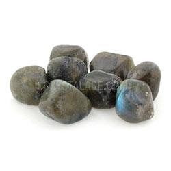 Labradorite Crystal Tumble Stone