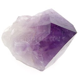 Large Natural Amethyst Point