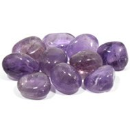 Amethyst February Birthstones