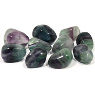Fluorite February Birthstones