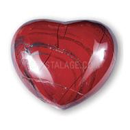 Jasper Heart Valentines Gift