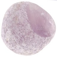 Dragon Egg Amethyst Healing Crystal