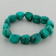 Gemini Birthstone Bracelet
