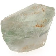 Green Amethyst Healing Crystal