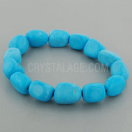 Scorpio Birthstone Bracelet
