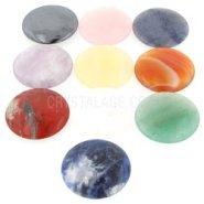 Ten Stone Chakra Set