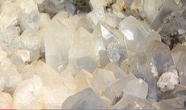 Mt Ida Crystals