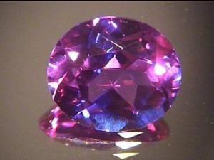 141.92 carat Alexandrite