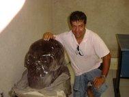 World's Largest Crystal Skull