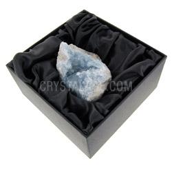 Celestite Gift Box