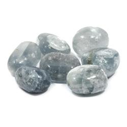 Celestite Tumble Stone