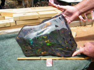 Largest Opal Crystal
