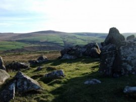 Home of Preseli Crystals