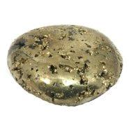 Iron Pyrite Tumblestone