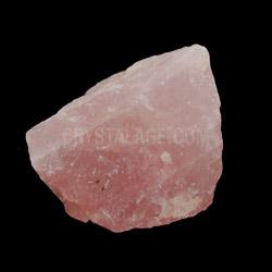 Rose Quartz Mineral Specimen