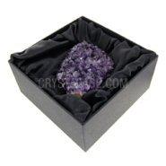 Amethyst Crystal Giftbox