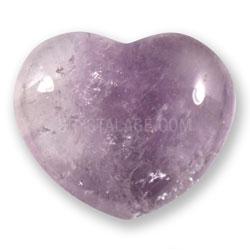 Amethyst Healing Stone