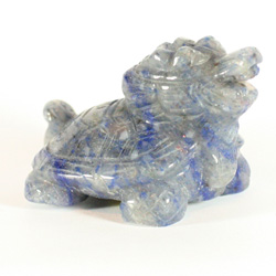 Quartz Dragon Turtle
