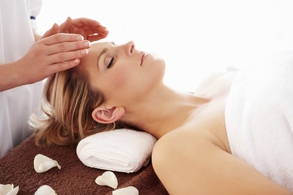 Reiki Healing for well being