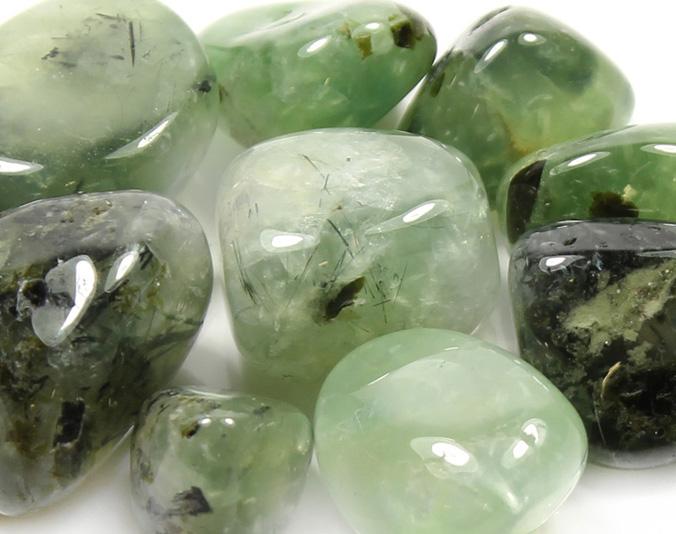 Stunning Prehnite Crystal