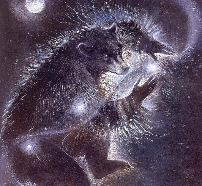 bear-symbol-crystal